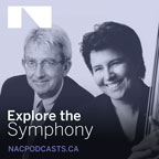 Explore the Symphony podcast show image