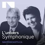 L'Univers symphonique podcast show image